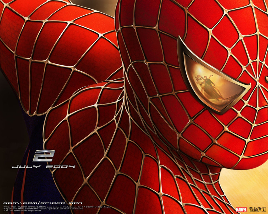 Spider Man Wallpaper 7
