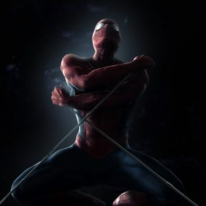 The Amazing Spider Man 2 2014 Wallpaper 11 300x300