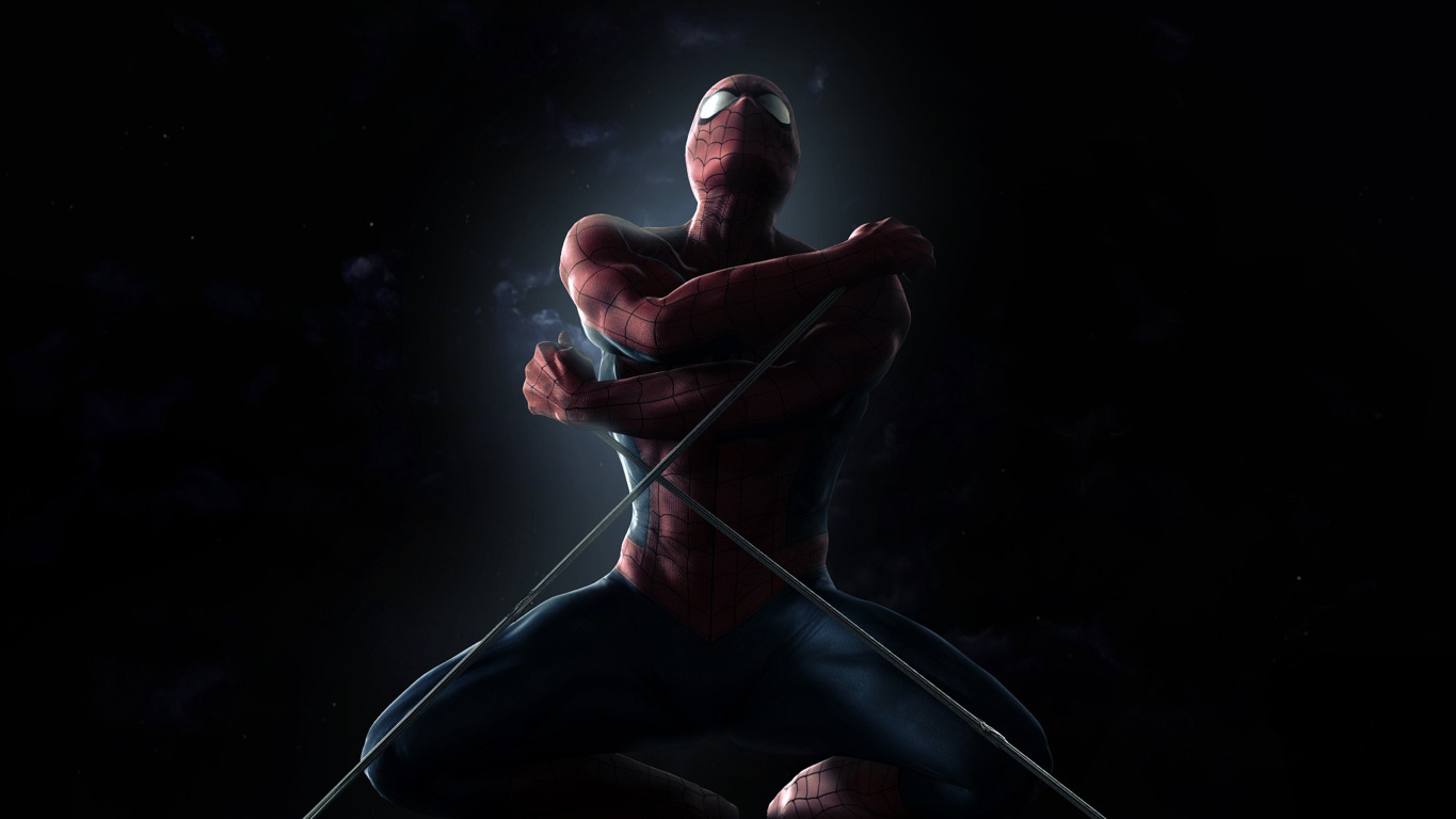 The Amazing Spider Man 2 2014 Wallpaper 11