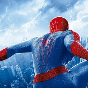 The Amazing Spider Man 2 2014 Wallpaper 12 300x300
