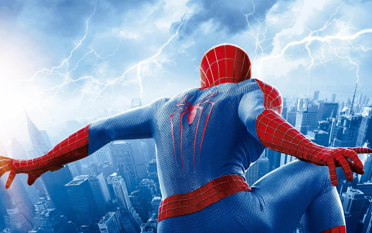 The Amazing Spider Man 2 2014 Wallpaper 12