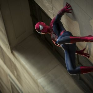 The Amazing Spider Man 2 - 2014 Wallpaper 3