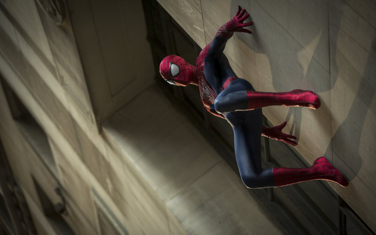 The Amazing Spider Man 2 2014 Wallpaper 3