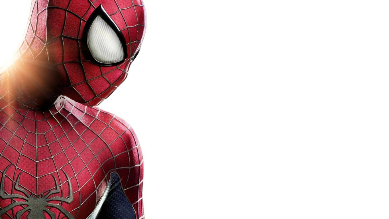 The Amazing Spider Man 2 2014 Wallpaper 7
