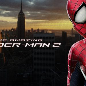 The Amazing Spider Man 2 - 2014 Wallpaper 8