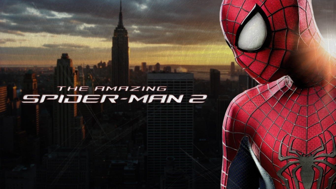 The Amazing Spider Man 2 2014 Wallpaper 8