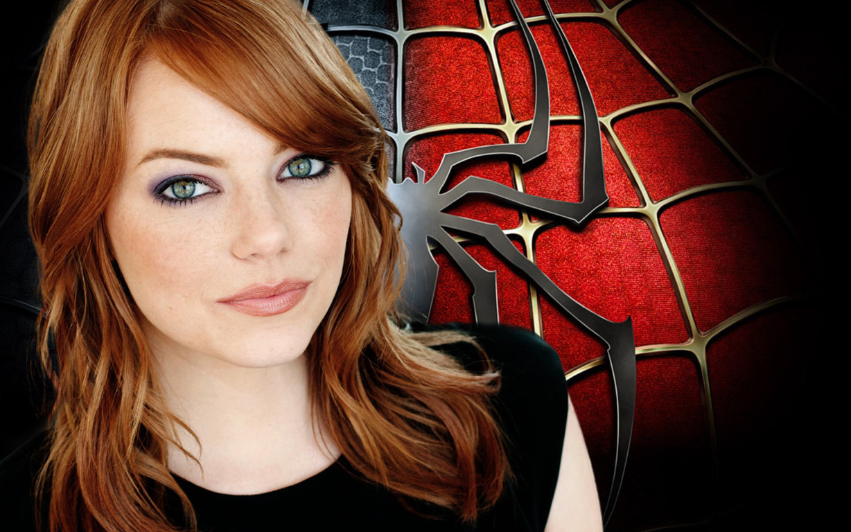 The Amazing Spider Man 2012 Wallpaper 1