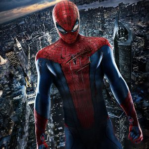 The Amazing Spider Man 2012 Wallpaper 10 300x300