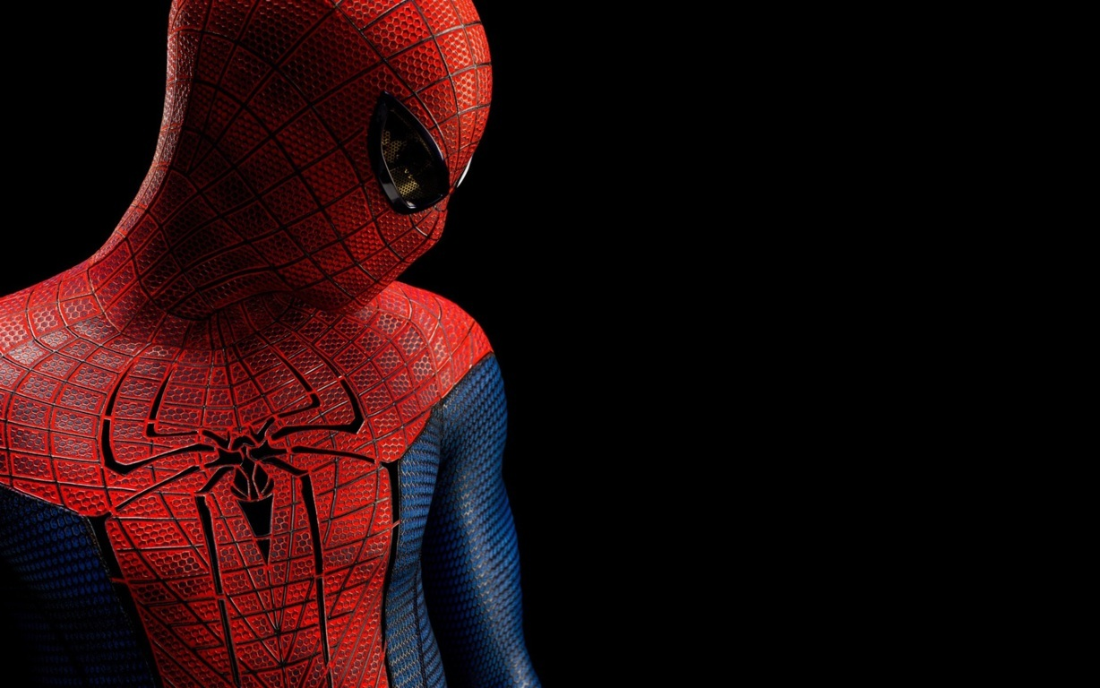 The Amazing Spider Man 2012 Wallpaper 13