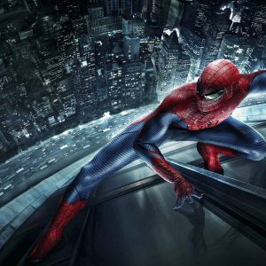 The Amazing Spider Man 2012 Wallpaper 14 300x300