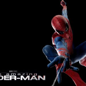 The Amazing Spider Man 2012 Wallpaper 15 300x300
