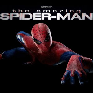 The Amazing Spider Man 2012 Wallpaper 17 300x300