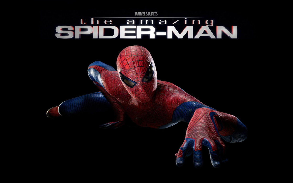 The Amazing Spider Man 2012 Wallpaper 17