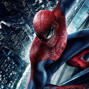 The Amazing Spider Man 2012 Wallpaper 19 300x300