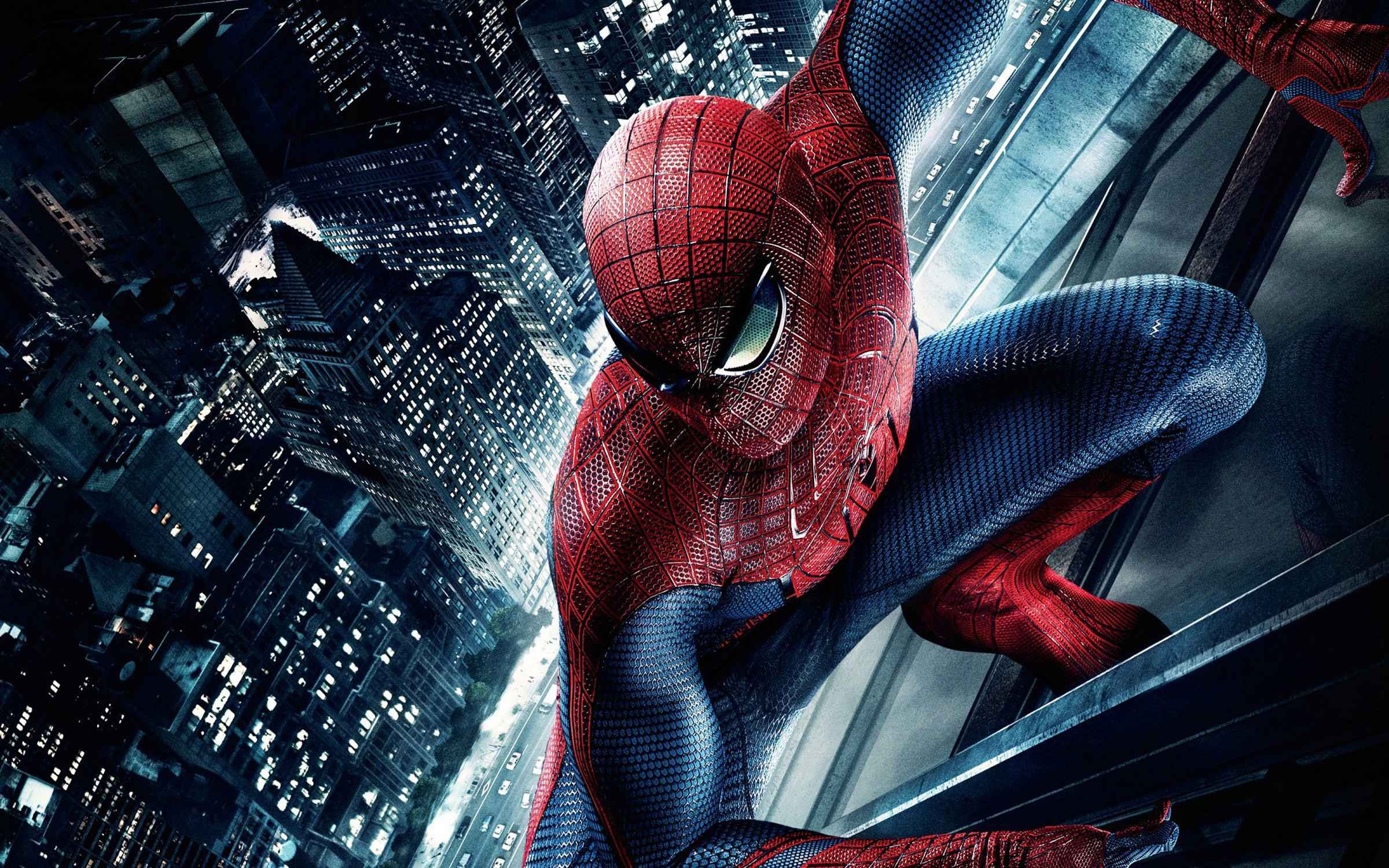 The Amazing Spider Man 2012 Wallpaper 19