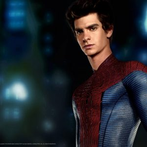 The Amazing Spider Man 2012 Wallpaper 2 300x300
