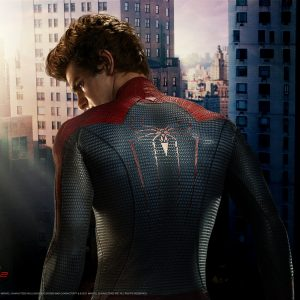 The Amazing Spider Man - 2012 Wallpaper 3