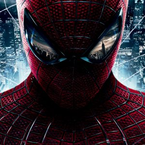 The Amazing Spider Man 2012 Wallpaper 4 300x300
