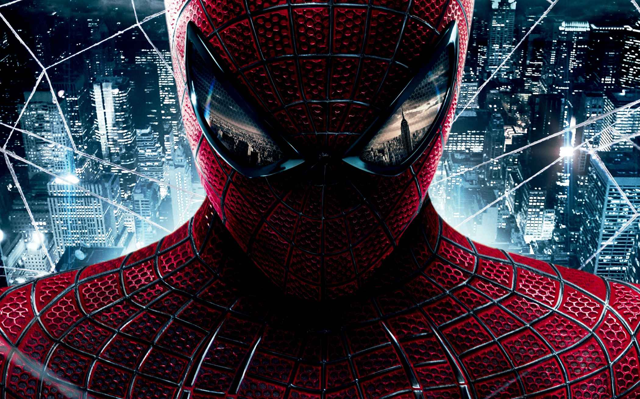 The Amazing Spider Man 2012 Wallpaper 4