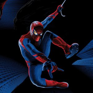 The Amazing Spider Man 2012 Wallpaper 5 300x300