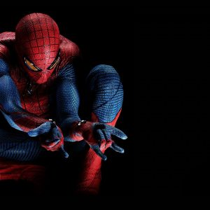 The Amazing Spider Man 2012 Wallpaper 7 300x300