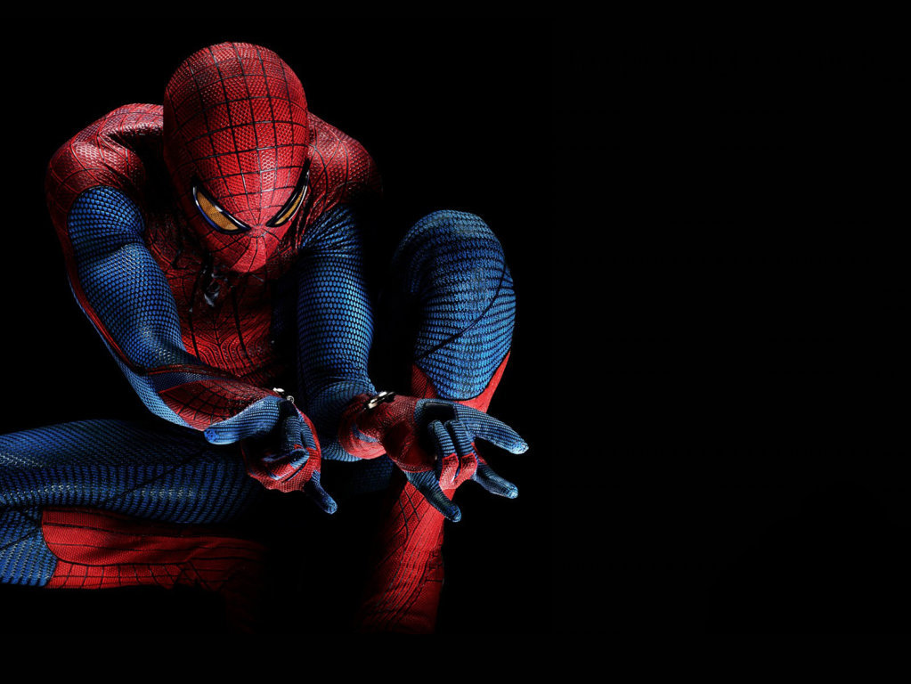 The Amazing Spider Man 2012 Wallpaper 7