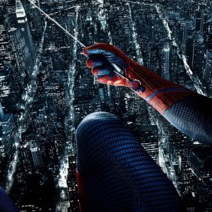 The Amazing Spider Man 2012 Wallpaper 8 300x300