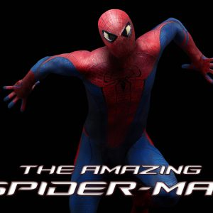 The Amazing Spider Man 2012 Wallpaper 9 300x300
