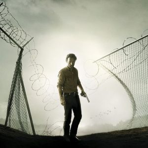 The Walking Dead Wallpaper 18 300x300