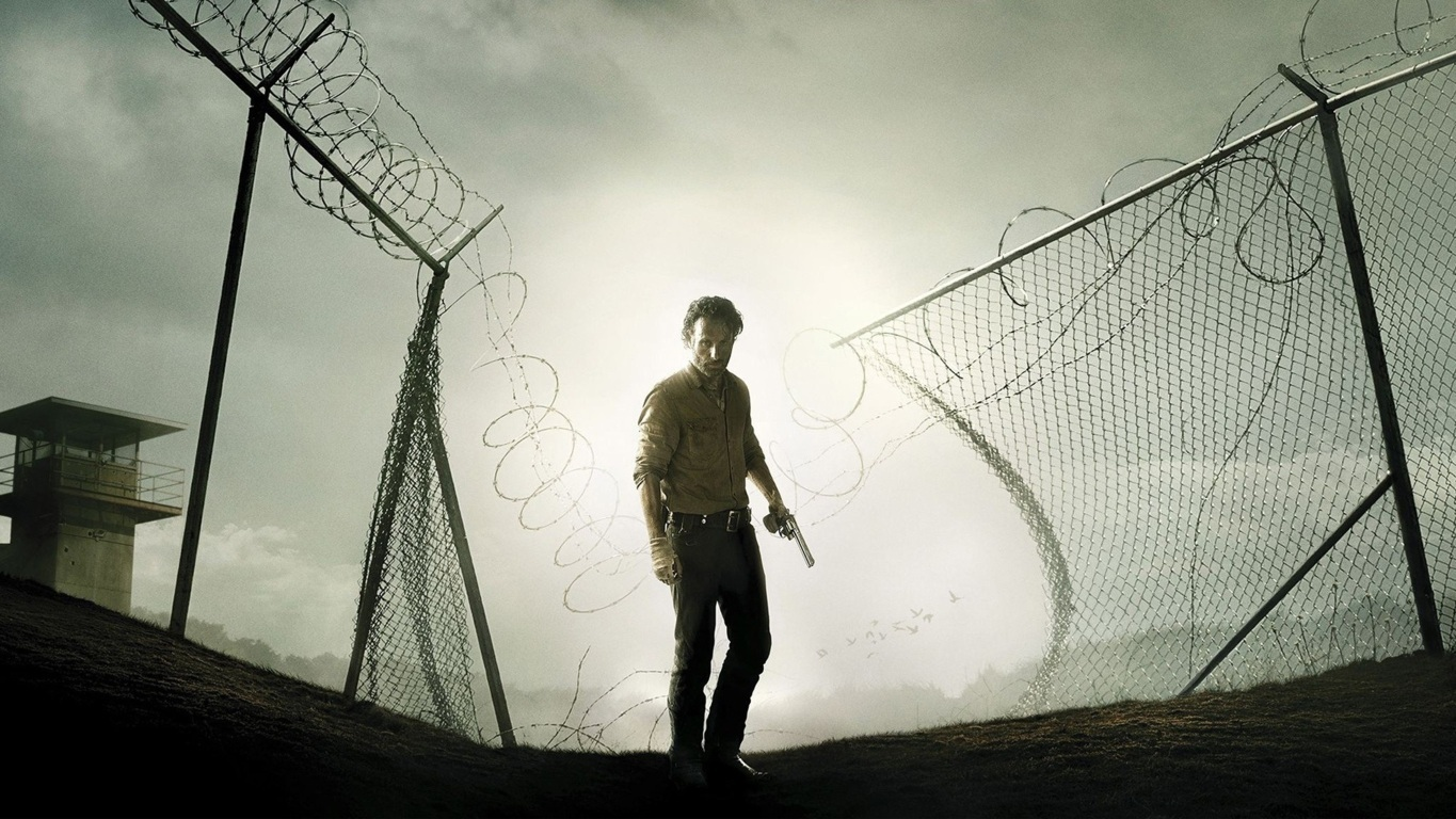 The Walking Dead Wallpaper 18