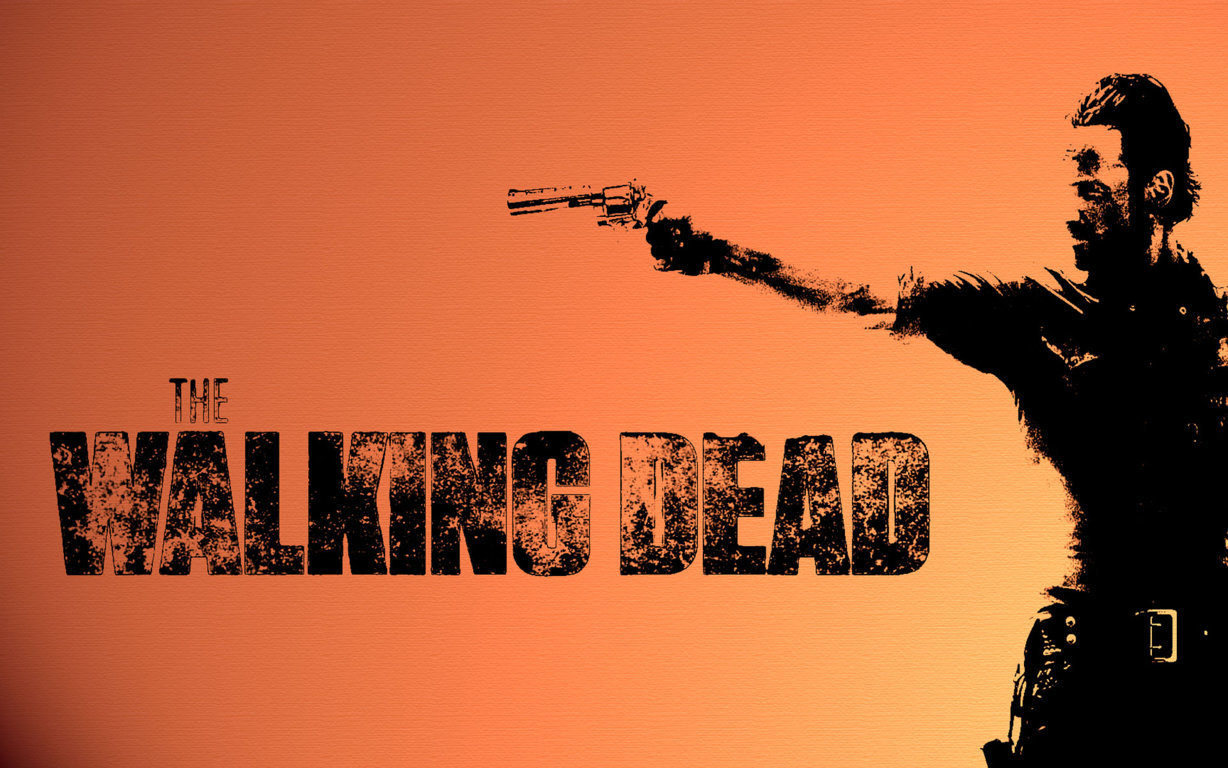 The Walking Dead Wallpaper 32