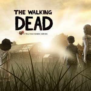 The Walking Dead Wallpaper 40