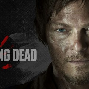 The Walking Dead Wallpaper 7