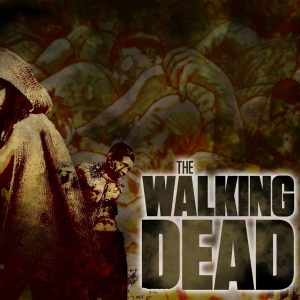 The Walking Dead Wallpaper 8 300x300