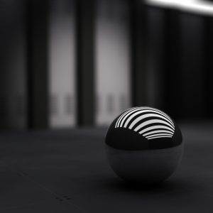 3D Abstract CGI Wallpaper 008 300x300