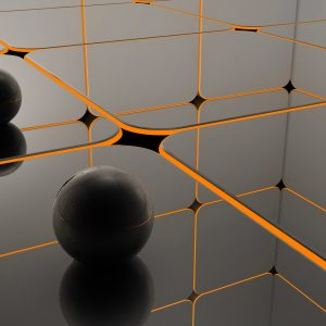 3D Abstract CGI Wallpaper 018