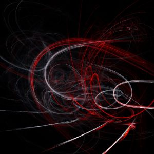 3D Abstract CGI Wallpaper 043