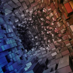 3D Abstract CGI Wallpaper 079