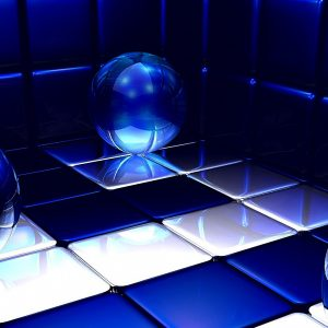 3D Abstract CGI Wallpaper 185
