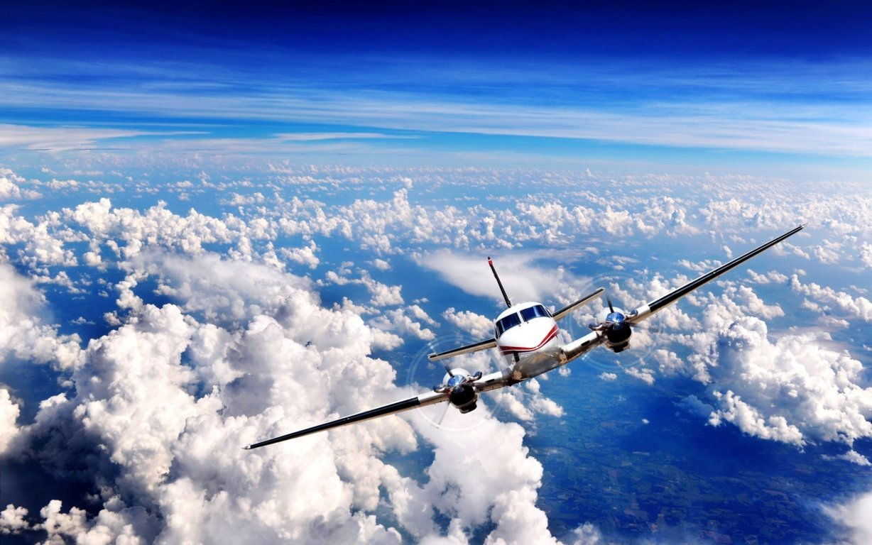 Aircraft Wallpaper 049