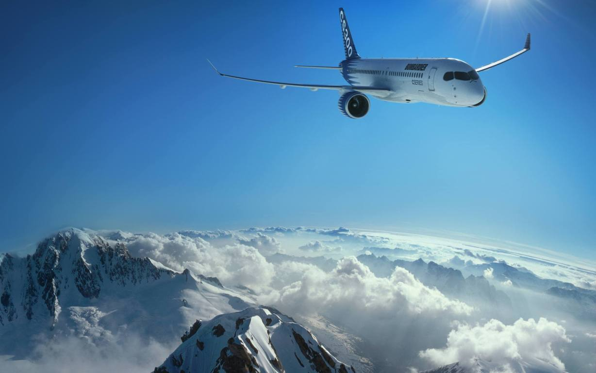 Aircraft Wallpaper 072