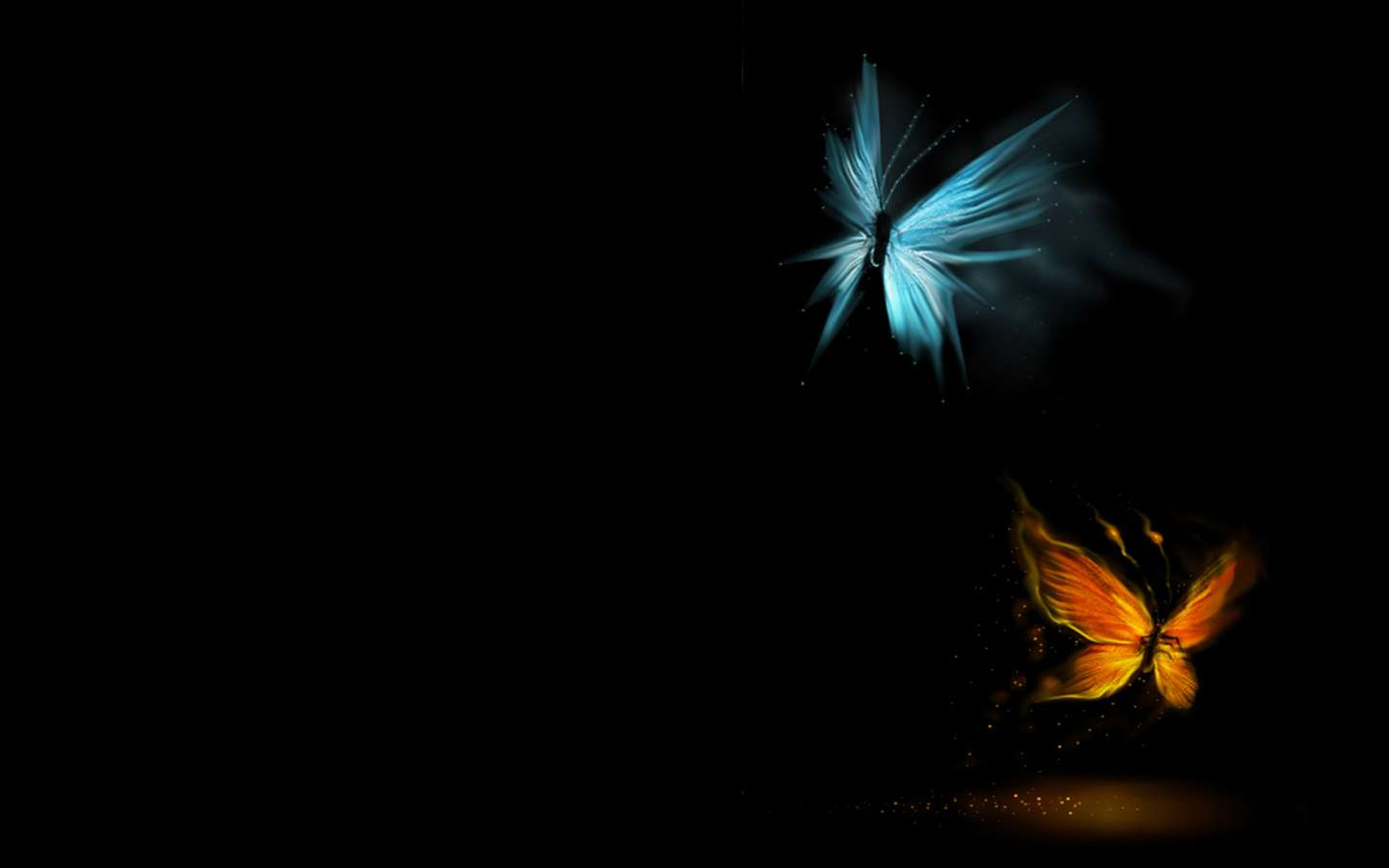 Butterfly Wallpaper 008