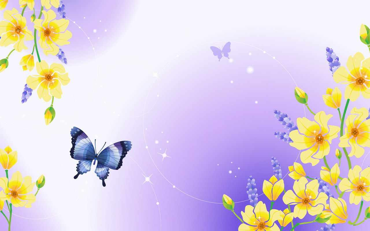 Butterfly Wallpaper 065