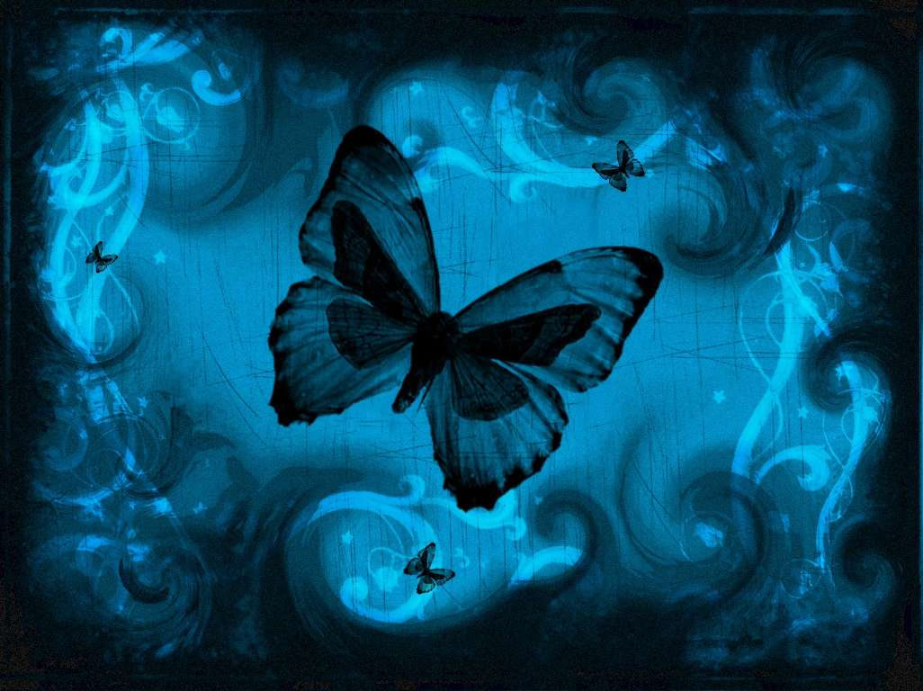 Butterfly Wallpaper 068