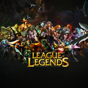 League of Legends Wallpaper 005 300x300