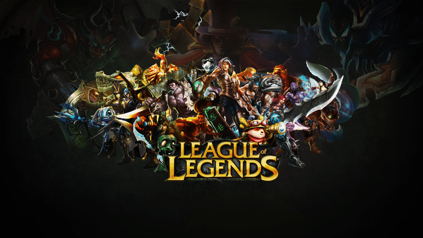 League of Legends Wallpaper 005