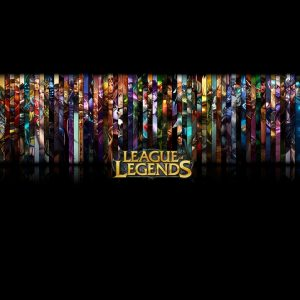 League of Legends Wallpaper 014 300x300