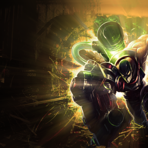 League of Legends Wallpaper 016 300x300