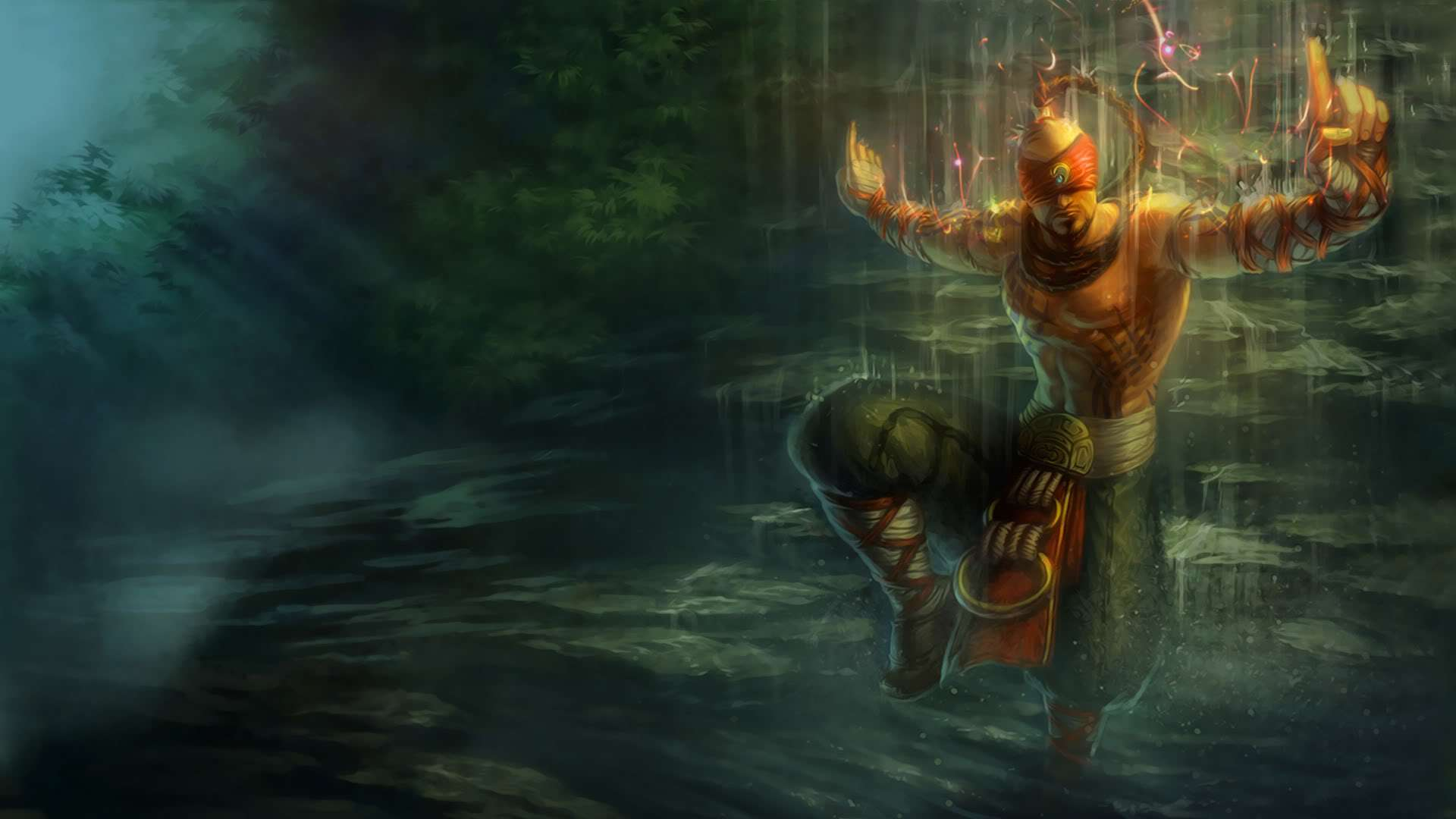 League of Legends Wallpaper 018
