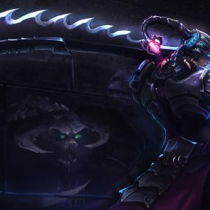 League of Legends Wallpaper 020 300x300